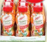Mehrfruchtsaft Karotte von Tabaluga