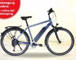 Trekking-E-Bike 28 von Hawk