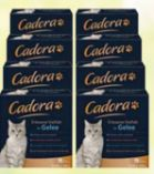 Katzennahrung von Cadora