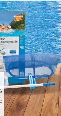 Starter Pool-Reinigungsset von Summer Fun