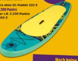 Stand-Up Paddle-Board von Maxxmee