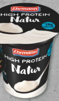 High Protein Natur von Ehrmann