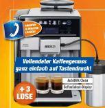 Kaffeevollautomat TE657F03DE von Siemens