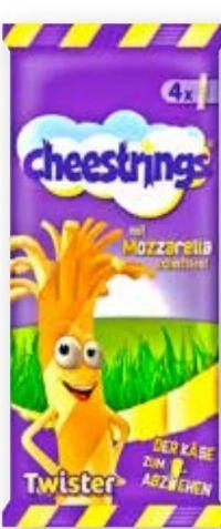 Original von Cheestrings