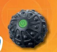 Massageball mit Vibration MG 10 von Beurer