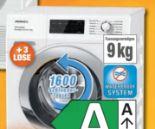 Waschmaschine WEI875WPS von Miele