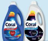 Flüssigwaschmittel XXL von Coral