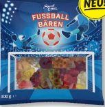 Fußballbären von Sweet Corner
