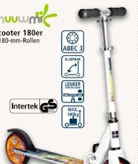 Scooter 180er von muuwmi
