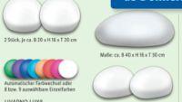 LED-Solarleuchte von Livarno Lux