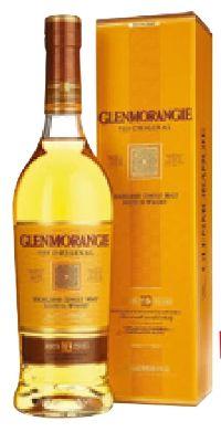 Whisky 10 Jahre von Glenmorangie