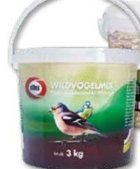 Wildvogelmix von Elles