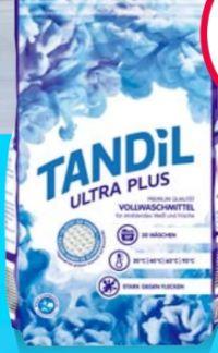 Waschmittelpulver von Tandil