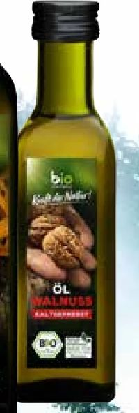 Kürbiskernöl von Bio Zentrale