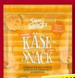 Käsesnack von Sun Snacks