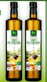 Natives Bio-Olivenöl extra von Bio Sonne