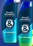 Duschgel & Shampoo von Head & Shoulders