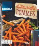 Süßkartoffel Pommes von Edeka