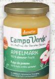 Bio-Apfelmark Demeter von Campo Verde