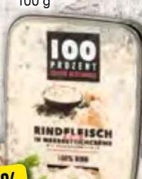 Rindfleisch in Meerrettich Creme von Alker