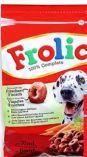 Complete Hunde-Trockennahrung von Frolic
