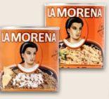 Refried Bayo Beans von La Morena