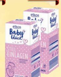 Baby-Glück Stilleinlagen von Elkos