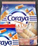 Fish & Dip von Coraya