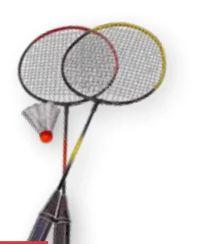 Best Badminton-Set
