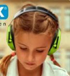 Gehörschutz Stilles Lernen von Stylex