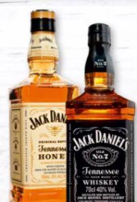 Tennessee Bourbon Whiskey von Jack Daniel's