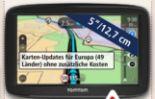 Navigationssystem Start 52 Europe von TomTom