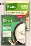Fix Feinschmecker Suppen von Knorr