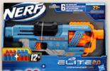 Nerf Elite 2.0 Commander RD-6 von Hasbro
