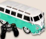RC VW T1 Samba Bus von Carson