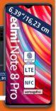 Smartphone Redmi Note 8 Pro von Mi