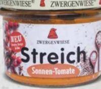 Bio-Streich von Zwergenwiese