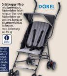Sitzbuggy Flap von Dorel