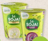 Bio-Joghurtalternative von Sojade