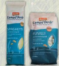 Spaghetti von Campo Verde