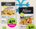 Bio-Hähnchen-Snacks von Le Picoreur