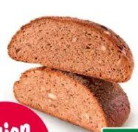 Bio-Feinschmecker-Brot von Back Bord