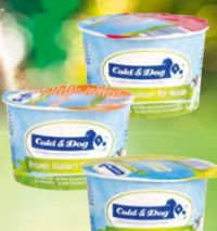 Frozen Joghurt von Cold & Dog