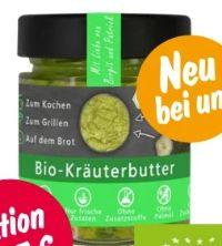 Bio-Kräuterbutter von Kaestler