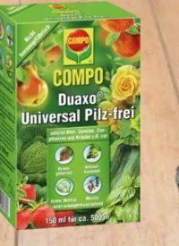 Ortiva Spezial Pilz-Frei von Compo