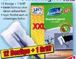 Starterset Staubmagnet von Saubermax