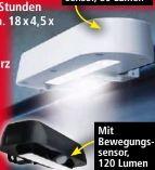 LED-Power Dachrinnenlicht von I-Glow