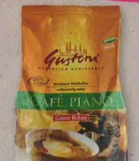 Café Piano von Gustoni