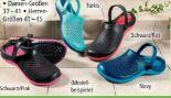 Damen Phylon-Clogs von Toptex Sportline