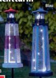 LED-Solar Leuchtturm Nordsee von I-Glow